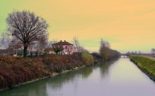 Villarboit - Canale Cavour