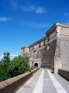 Forte San Gallo