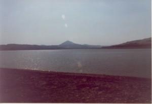 Il Monte Teja è Agira