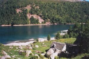 Il Lago del Devero
