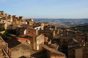 antiche case di sicilia