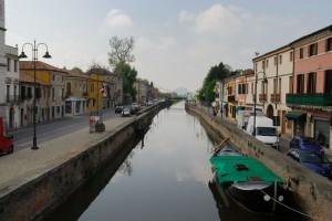 Il Canale Battaglia