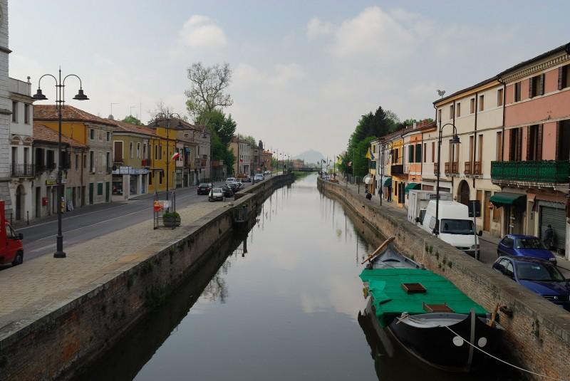 ''Il Canale Battaglia'' - Battaglia Terme
