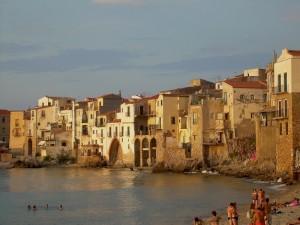 Il colore Caldo della Sicilia