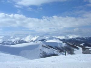 Campofelice - Panorama d'Abruzzo
