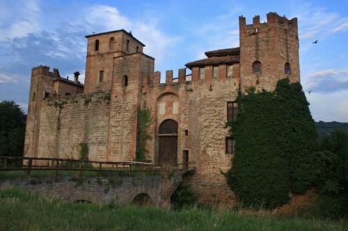 Lozzo Atestino - Castello di Valbona