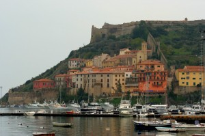 Antico borgo  Porto Ercole