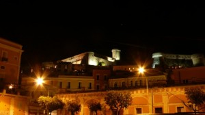 Castello di Gaeta