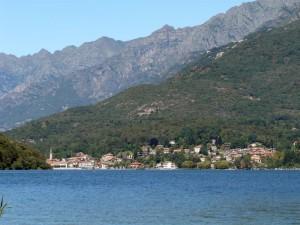 Mergozzo dal Lago