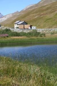 Colle della Maddalena