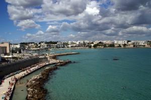 Otranto e il suo mare…