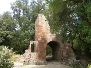 Castello Medievale di Laconi