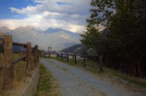 Covarey - parco naturale del mont avic