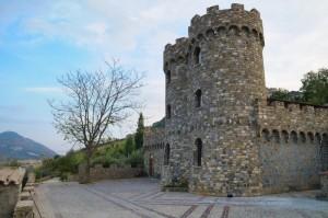 Civita - Castello