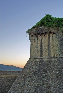 Fortezza di Sarzanello 1