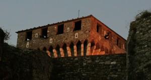 Fortezza di Sarzanello 3