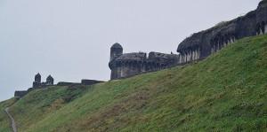 Fortezza di Sarzanello 5
