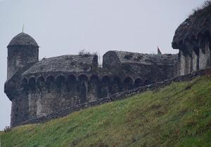 Fortezza di Sarzanello 6