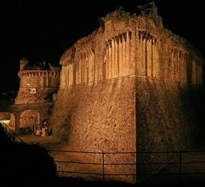 Fortezza di Sarzanello 7