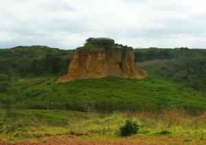 Bunker di difesa
