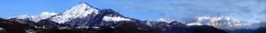 Monte Marana e Piccole Dolomiti