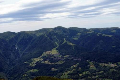 Artogne - Montecampione Vissone