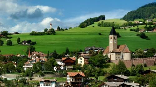 Castelrotto - L'estate di Siusi