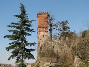 Barge - Castelvecchio inferiore