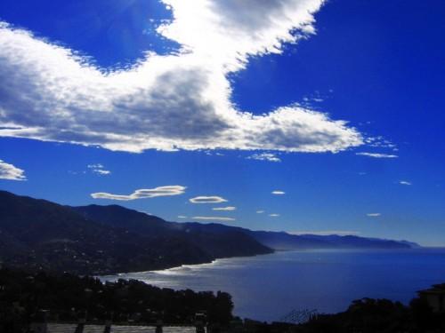 Santa Margherita Ligure - Saltincielo