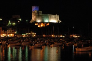 Il Castello sul Porto