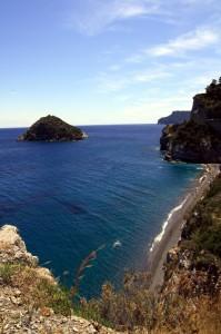 Isola Bergeggi 2