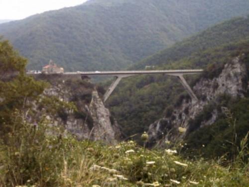 Triora - Ponte di Loreto