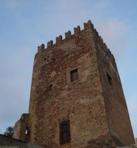 L'antico castello di Brolo