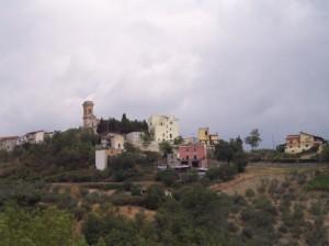 Panorama cittadino