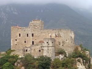 Castello feudale dei Clavesana