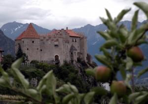 Castelbello - castello