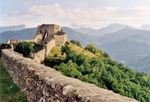 Fortezza delle Verrucole