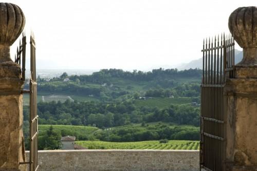 San Pietro di Feletto - uno sguardo prima di andare......