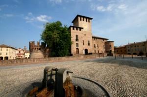 Rocca dei Sanvitale
