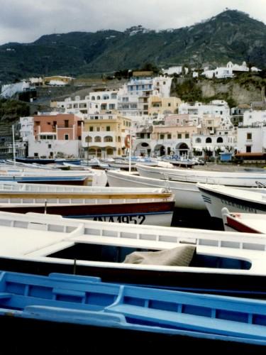 Serrara Fontana - Serrara-Sant'Angelo-Isola d'Ischia