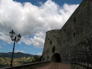 Castello dei baroni Gambacorta
