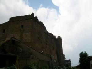 Rocca di Arnara sec.XI