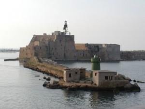 Castello Alfonso