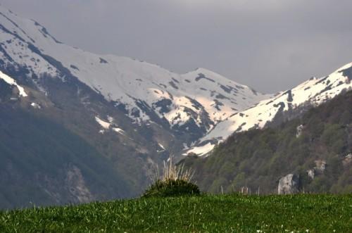 Selva di Progno - Monte Zevola e Monte Terrazzo
