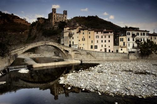 Dolceacqua - castello a dolceacqua