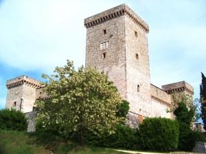 La Rocca Albarnoz