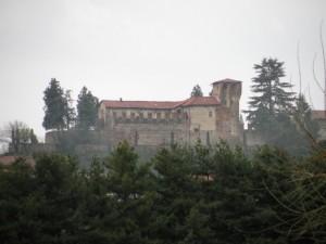 Il Castello di Moncrivello