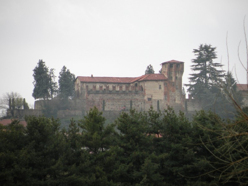 ''Il Castello di Moncrivello'' - Moncrivello