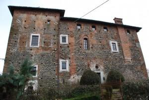 Castello medioevale  sec. XI