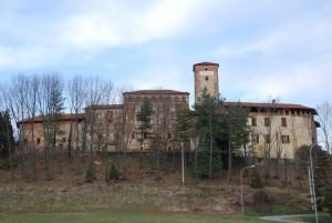 Il castello di Massazza